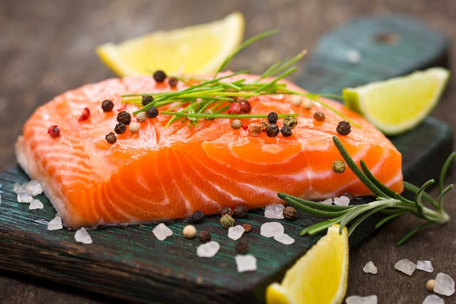 Salmon Allergy in Cats - Symptoms, Causes, Diagnosis, Treatment, Recovery, Management, Cost