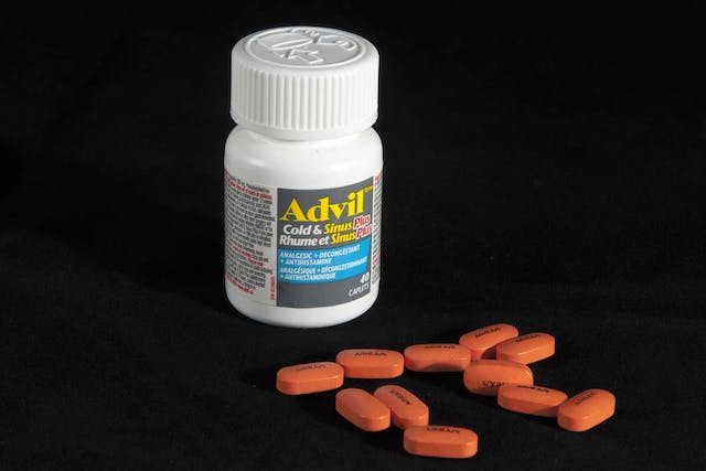Advil Poisoning in Dogs - Symptoms, Causes, Diagnosis, Treatment, Recovery, Management, Cost