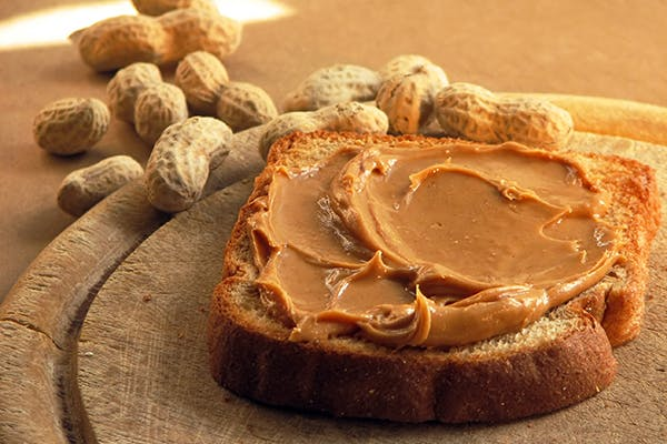 Peanut Butter Allergies in Dogs - Symptoms, Causes, Diagnosis, Treatment, Recovery, Management, Cost
