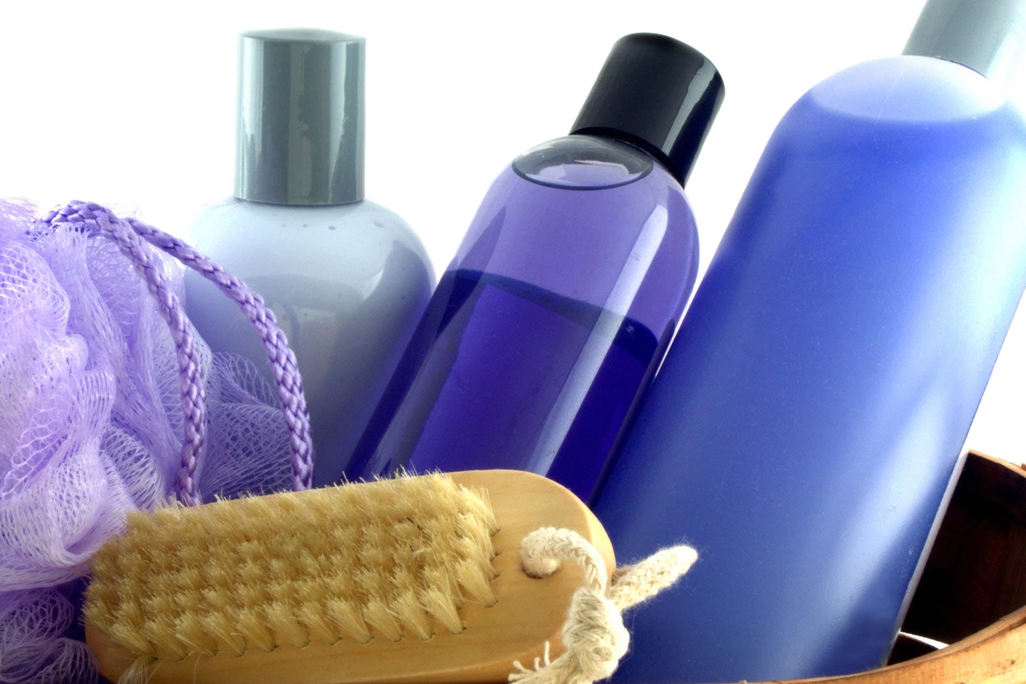 Shampoo Allergies in Dogs - Symptoms, Causes, Diagnosis