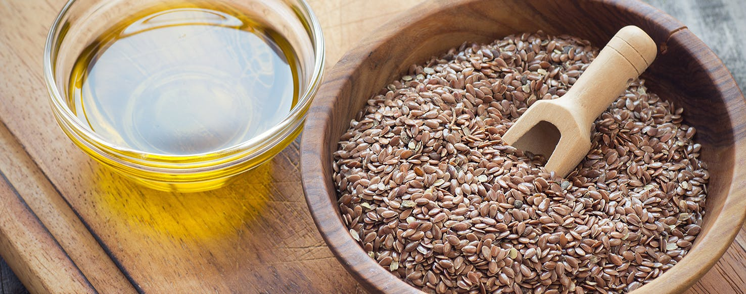 Flaxseed V Fish Oil Which Is Better For Dogs