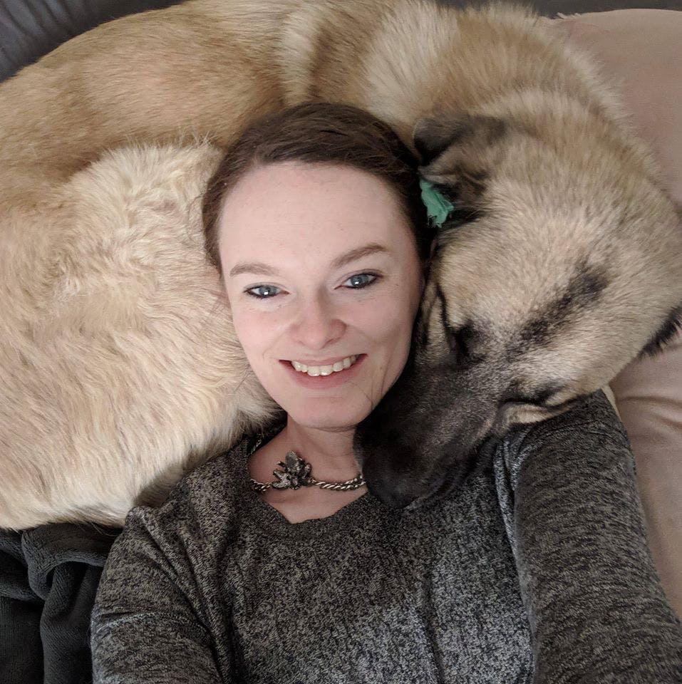 Stella's name story for Anatolian Shepherd Dog Names