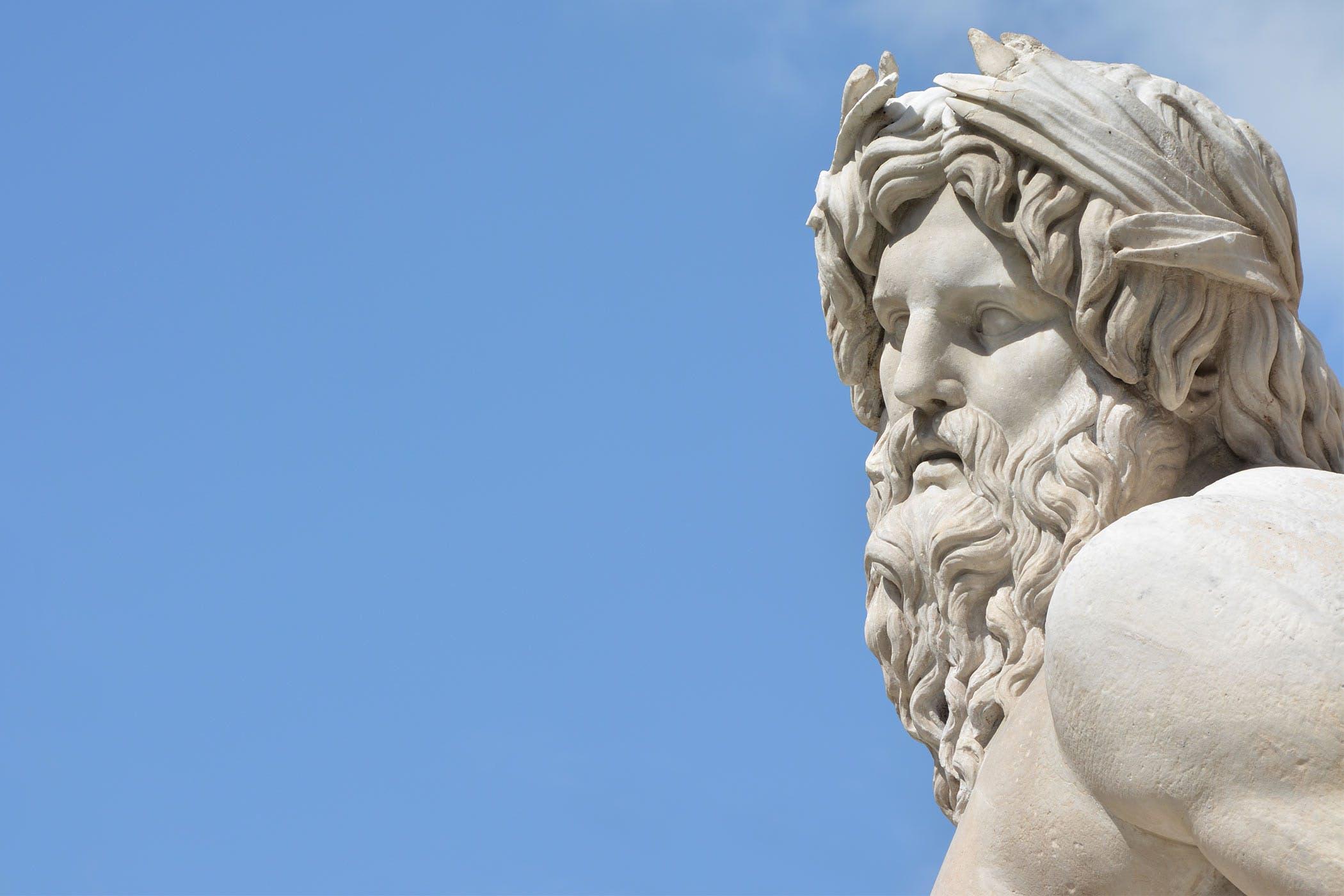 Greek God And Goddess Dog Names Popular Male And Female Names Wag