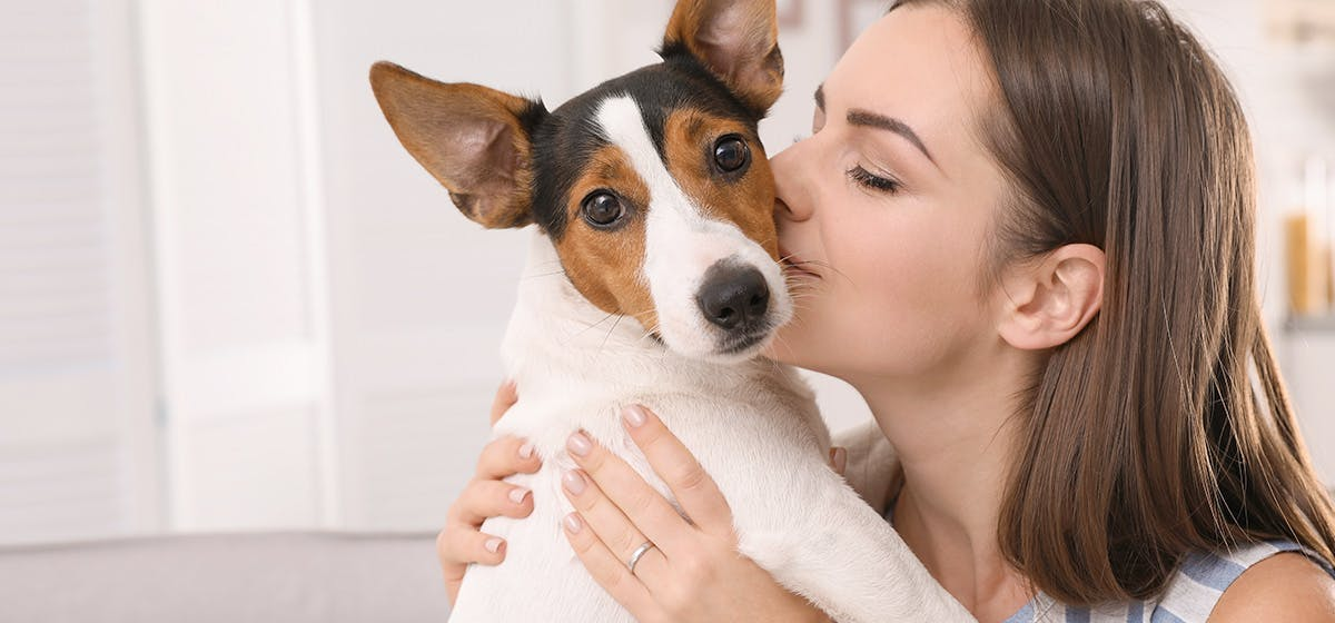 How to make your dog love you forever